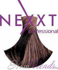 NEXXT Professional 6.77, тон темный русый насыщенный коричневый
