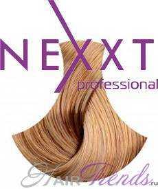 NEXXT Professional 7.0, тон средний русый натуральный