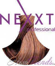 NEXXT Professional 7.03, тон очень средний русый золотистый
