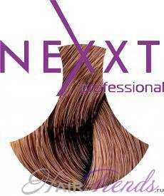 NEXXT Professional 7.3, тон средний русый золотистый