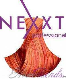 NEXXT Professional 7.4, тон средний русый медный
