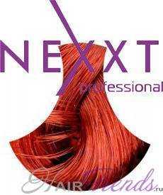 NEXXT Professional 7.54, тон средний русый красно-медный