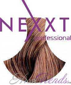 NEXXT Professional 7.7, тон средний русый коричневый