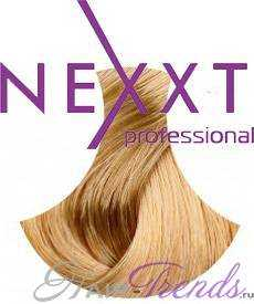 NEXXT Professional 8.0, тон светлый русый натуральный