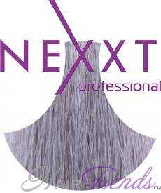 NEXXT Professional 8.12, тон светлый русый пепельно-перламутровый