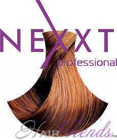 NEXXT Professional 8.13, тон светлый русый пепельно-золотистый