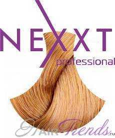 NEXXT Professional 8.3, тон светлый русый золотистый