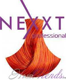 NEXXT Professional 8.4, тон светлый русый медный