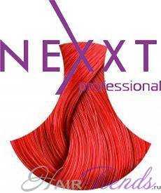 NEXXT Professional 8.55, тон светлый русый красный насыщенный