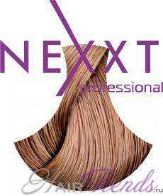 NEXXT Professional 8.7, тон светлый русый коричневый