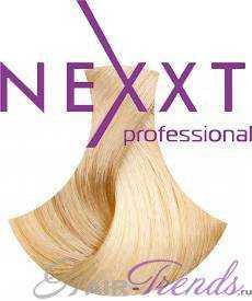 NEXXT Professional 9.0, тон блондин натуральный