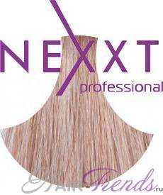 NEXXT Professional 9.00, тон блондин интенсивный