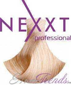 NEXXT Professional 9.06, тон блондин жемчужный