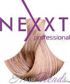 NEXXT Professional 9.1 блондин пепельный