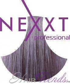 NEXXT Professional 9.16, тон блондин пепельно-фиолетовый