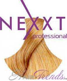 NEXXT Professional 9.3, тон блондин золотистый