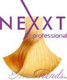 NEXXT Professional 9.33, тон блондин насыщенный золотистый