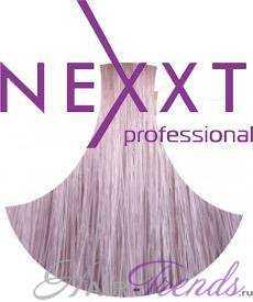 NEXXT Professional 9.65, тон блондин фиолетово-красный
