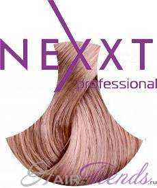NEXXT Professional 9.66, тон блондин насыщенный фиолетовый