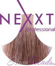 NEXXT Professional 9.7, тон блондин натуральный коричневый