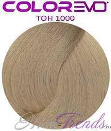 Селектив Колор Эво 1000 суперосветляющий ультра-натуральный блондин
