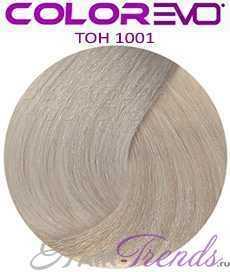 Селектив Колор Эво 1001 суперосветляющий ультра-пепельный блондин