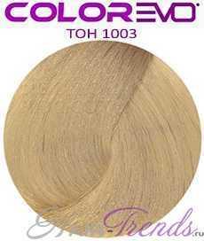 Селектив Колор Эво 1003 суперосветляющий ультра-золотистый блондин