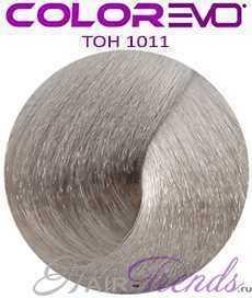 Селектив Колор Эво 1011 суперосветляющий ультра-пепельный интенсивный блондин