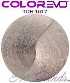 Селектив Колор Эво 1017 суперосветляющий ультрасветлый северный блондин