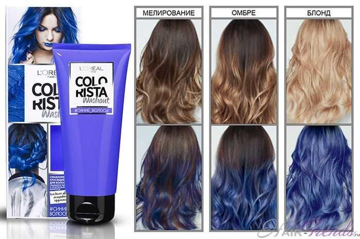 Какая краска подойдет для седых волос