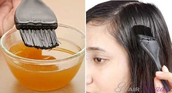 Луковая маска от выпадения волос: эффективное решение проблемы