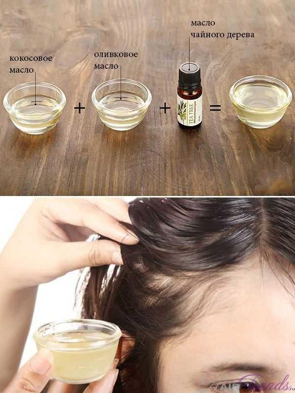 Натуральные стимуляторы роста волос