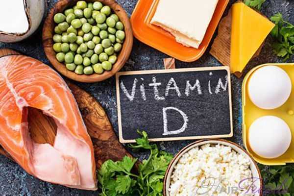 Рейтинг лучших витаминов для воло