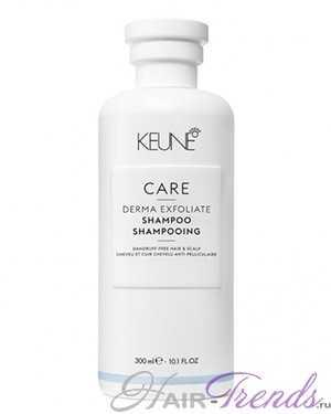 Шампуни для волос Keune Care