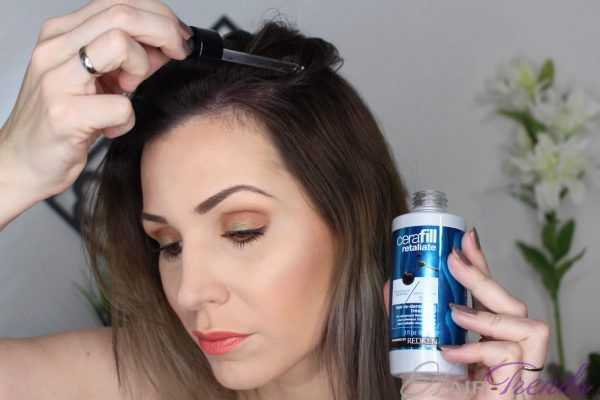 Советы по уходу за волосами весной