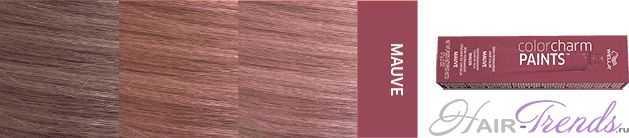 Wella Color Charm Paints Розово-лиловый